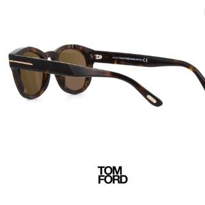 Tom Ford Accessories - New Tom Ford Bryan sunglasses Unisex